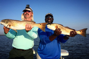 new smyrna beach redfish fishing charters