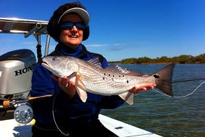 elwood redfish