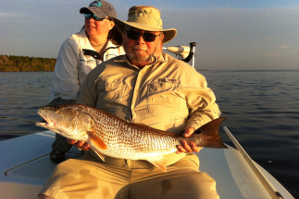 Redfish Indian River