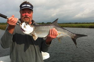 tarpon caught fishing indian river lagoon