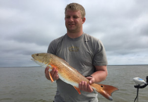 mosquito lagoon red drum fishing charter