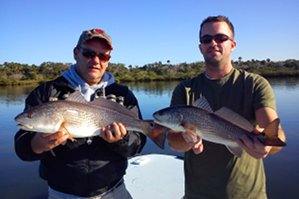 lee redfish