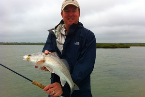 molak redfish