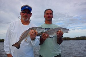 techirow redfish