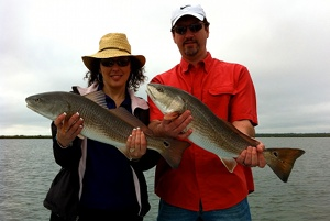 tilwick redfish