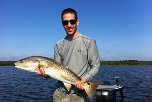 Indian River Redfish