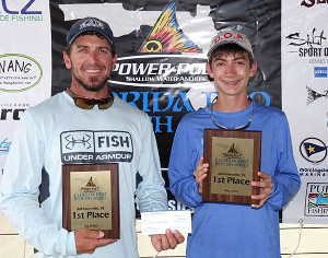 florida pro jacksonville redfish tourney